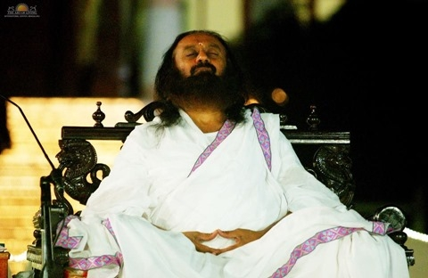 God as First, second and third person- Sri Sri Ravi Shankar