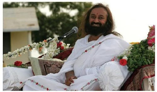 How to be free of lust? Question answered by His Holiness Sri Sri Ravi Shankar