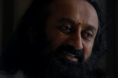 Questions answered by Sri Sri Ravi Shankar